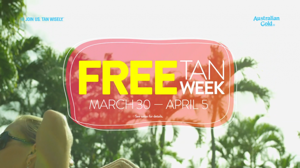 PBT Free Tan Week Mar30-Apr5