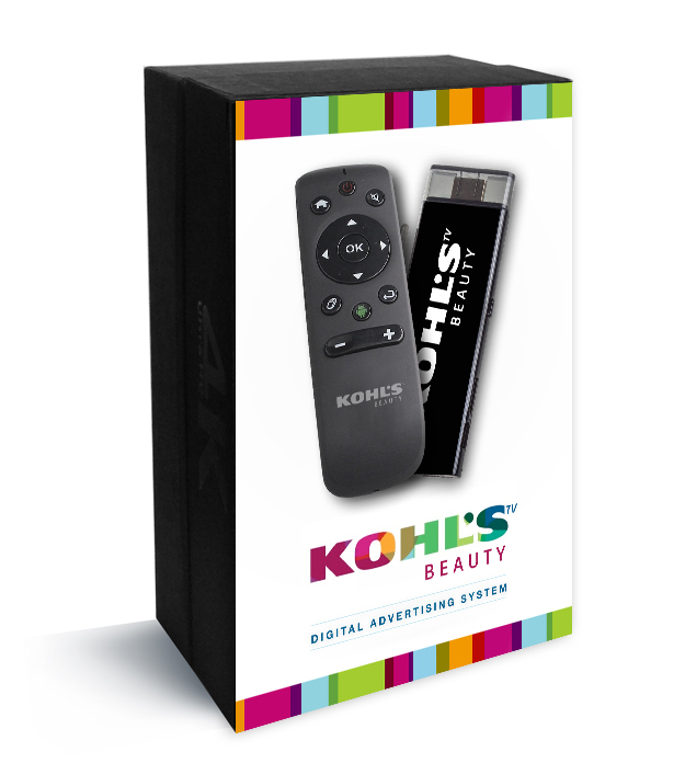 Kohls Beauty TV