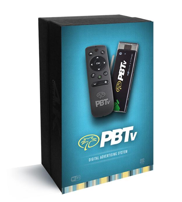 Palm Beach TV