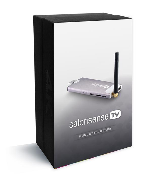 SalonsenseTV